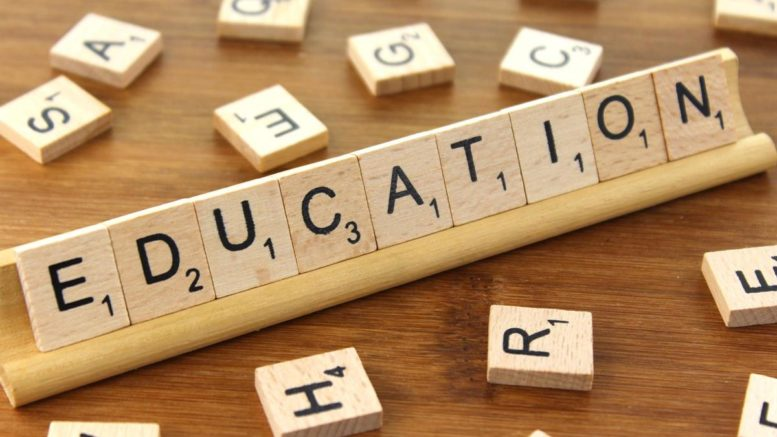 Contents of Education