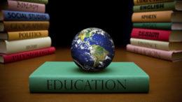 Politics in Public Education: The Legislative Agenda